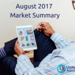 Market Summary – August 2017