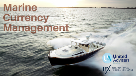 Marine Currency Management