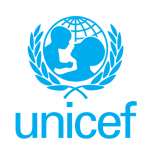 Paul Evans gives his time for Unicef